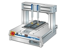 IAI Table Top Robot