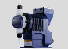 Introducing the IX-B Metering Pump from IWAKI America