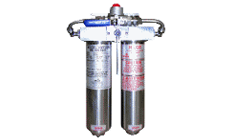 Industrial Filtration Assemblies