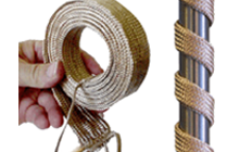 Industrial Heating Tape