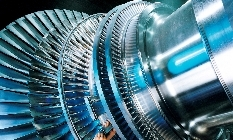Industrial Turbine and Compressor Filtration Systems