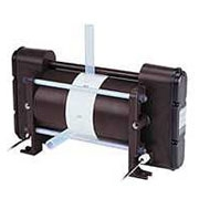 FF / FF-H Series Pneumatic Drive Bellows Pump