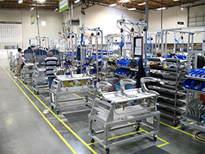 Lean Assembly Lines