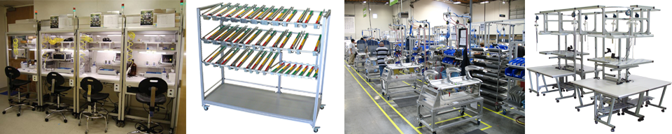 Lean Manufacturing Projects