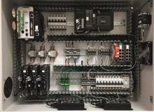 Life Sciences Control Cabinet
