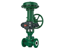 Looking beyond globe control valves