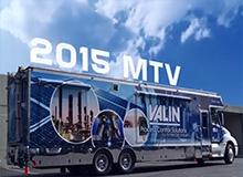 Mobile Tech Vehicle