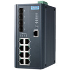 Managed-Ethernet-Switches