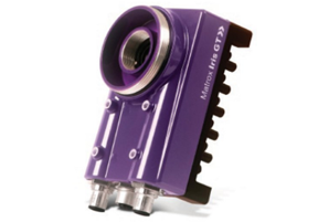 Matrox Iris GT Vision System
