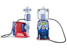 Basic Metering Pumps
