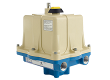 Valvcon® I-Series Network Capable Electric Actuator