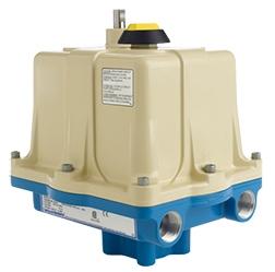 VALVCON® I-Series Network Capable Electric Actuator