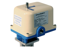 Valvcon® LCR-Series Economical Reversing Electric Actuator