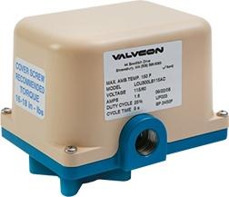 VALVCON® LCU-Series Economical Unidirectional Electric Actuator