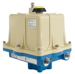 VALVCON V-Series Electric Actuator