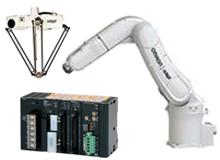 Motion Control vs. Robotics
