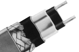 Nelson™ Heat Trace LT Series Self-Regulating Heater Cable