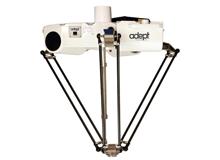 Omron Adept Hornet 565 parallel robot thumbnail photo