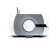 Omron Adept LD Series mobile robot