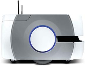 Omron LD Series Mobile Robot