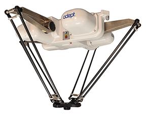 Omron Adept Quattro Parallel Robot