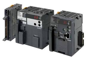 Omron-CJ2-PLC