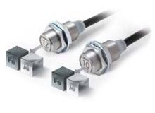 E2EW Metal Face Proximity Sensor