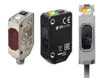 Omron E3AS Photoelectric Sensors