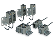 Omron E3S-C Photoelectric Sensor