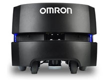 Omron Electrostatic Discharge (ESD) LD Mobile Robot