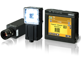 Omron FQ2 Vision Sensor