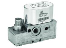 Electro-Pneumatic Pressure Control