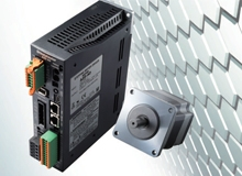 AlphaStep Closed Loop Stepper Motor Systems