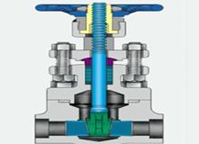 Multi-turn valves