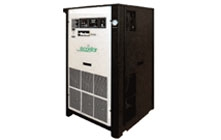 Parker Ecostar Thermal Refrigerated Air Dryers