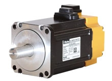 Parker P Series Low Power Compact Brushless Servo Motor