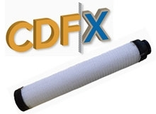 Parker Velcon CDF-X™ Clean Dry Fuel eXtreme Filter