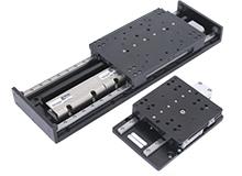 Parker's mSR linear motor positioner