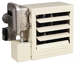 Explosion-Proof Unit Heater - GUX Series