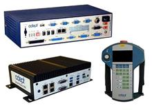 Robotic Control Units & Accessories
