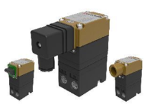 Rotork Fairchild's T7500 I/P Transducers