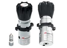 Rotork High Pressure Regulator (HPH)
