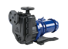 Iwaki's Self-priming SMX Series Pumps