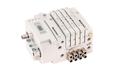 AVENTICS™ Series 580 Pneumatic Communications Node