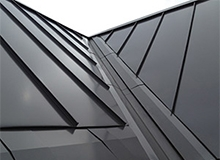 Snofree Roof Panel System