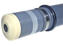 Stabilized Bromine Sensors