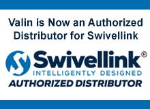 Authorized Swivellink® Distributor