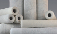 PECOFacet Tex-Pure™ Rolled Depth Elements