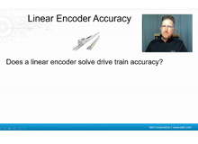 The Motion Control Show, Episode 21: Linear Encoder Errors