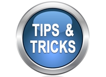 Omron Tips and Tricks